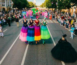 Воронежцы смогут поучаствовать в параде-дуэли Платоновского фестиваля