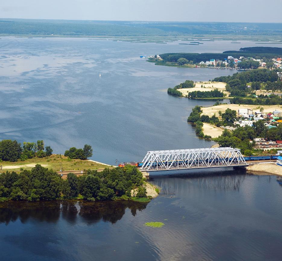 Расчистку и углубление воронежского водохранилища продолжат в 2018 году