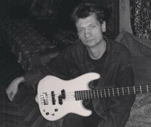 Экс-басист группы «Сектор Газа» умер в Воронеже
