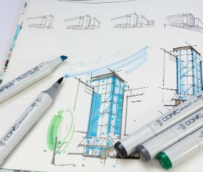Воронежцы смогут обсудить дизайн-регламент города вместе с архитекторами
