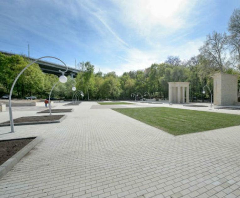 Новую концепцию развития Центрального парка могут подготовить иностранцы