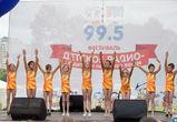 Воронежцев приглашают на фестиваль «С детьми на одной волне»