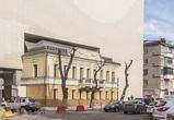 Дом, который «съела» «Галерея Чижова», попал в обзор городских ужасов «Медузы»