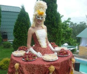 Как организовать свадебное застолье на природе: советы профессионалов