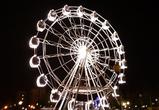 Первое колесо обозрения впечатлило, рассердило и порадовало воронежцев - фото