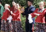 В воронежском Кольцовском сквере открыли сезон летних концертов