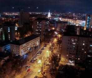 Воронежская область вошла в число регионов с высокой устойчивостью
