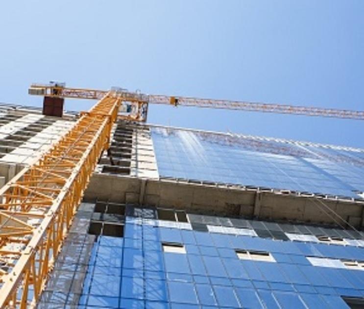 Власти Воронежа утвердили проект ЖК после введения двух домов в эксплуатацию