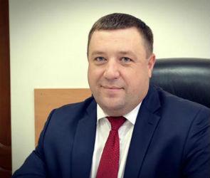 На Воронежский мехзавод назначили нового руководителя