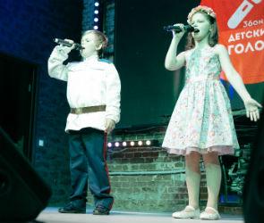 Расписание 2 тура второго «Детского Голоса 36on»