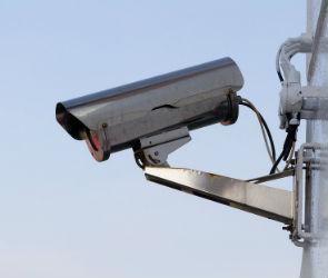 На центральных улицах Воронежа установят камеры круглосуточного видеонаблюдения