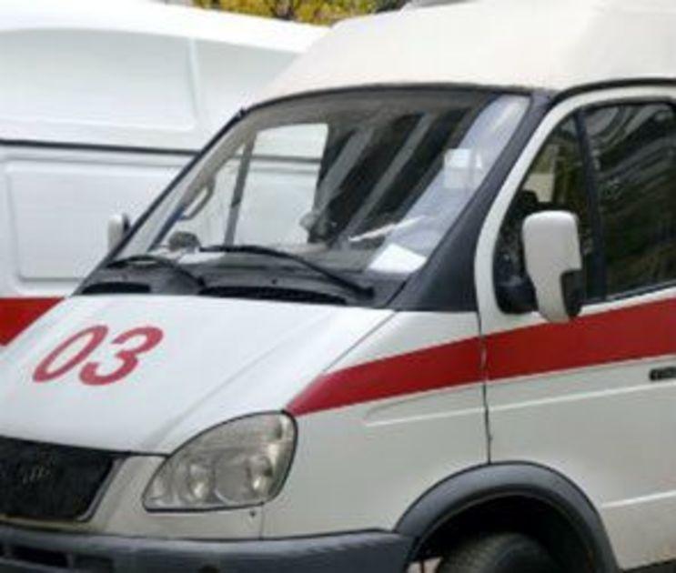 В Воронеже пациент БСМП разбился насмерть, упав с 10 этажа