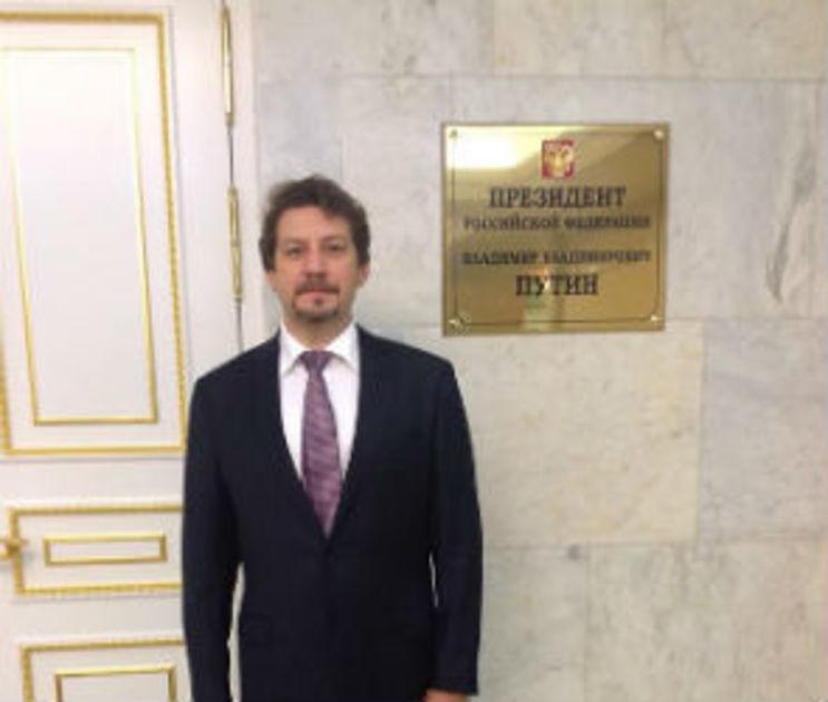 Миллиардер Юрченко не станет создавать конкуренцию Александру Гусеву на выборах