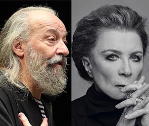 Платоновскую премию впервые получат два лауреата, легендарные режиссер и актриса
