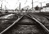 Под Воронежем поезд насмерть сбил женщину, переходившую рельсы около станции