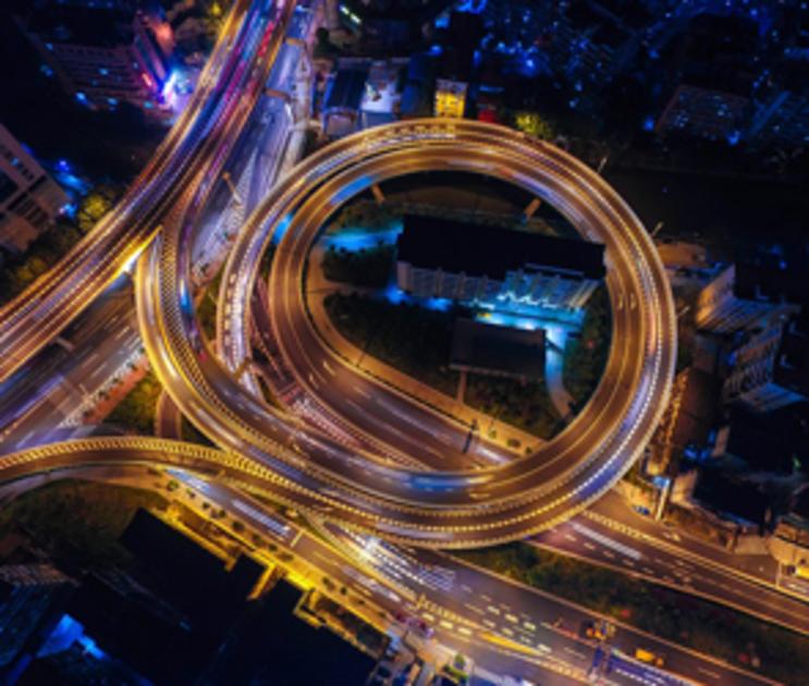 Проект транспортной развязки на Остужева обсудят на публичных слушаниях