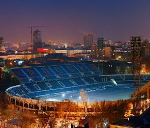 В Воронеже сообщили о необходимости модернизировать стадион «Труд»
