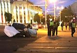 Пьяный воронежец на Volvo врезался в «Ладу» нетрезвой жены полицейского