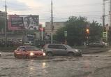 Синоптики: Украинский циклон, затопивший Липецк, может дойти до Воронежа (ВИДЕО)