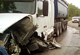 Под Воронежем в жутком ДТП с фурой погибли четверо, в том числе ребенок – видео