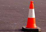 В Воронеже улицу Циолковского перекроют для ремонта магистрального трубопровода