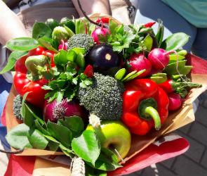 Фестиваль национальной кухни 19 мая: Эвентик, Волга-Волга и съедобный букет