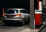 Приезжего автомобилиста поразили цены на газ в Воронеже