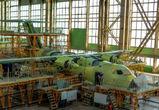 Воронежский транспортник Ил-112В успешно прошел испытания на герметичность