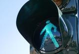 В Воронеже еще на 40 перекрестках установят «умные светофоры»