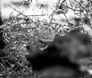 В Воронежской области водитель ВАЗа погиб, вылетев в кювет