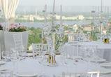 #Москва открыла долгожданный свадебный сезон-2018