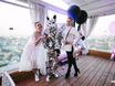 Свадебный сезон - 2018 в #Москве 167647