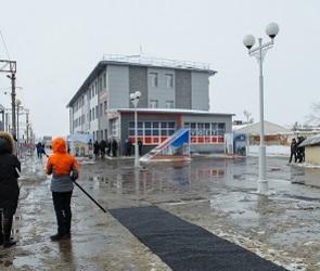 В Воронеже не стали продлевать маршруты до нового вокзала