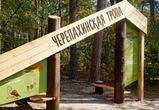 Воронежцев зовут гулять по восстановленной Малой Черепахинской тропе заповедника
