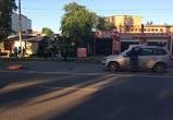 В Воронеже под колесами «Лады» погибла молодая женщина