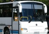 В Воронеже крупная женщина, спешащая на автобус, толкнула под машины пенсионерку