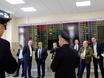 Открытие вокзала «Воронеж-Южный» 167889