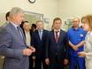 Открытие вокзала «Воронеж-Южный» 167916