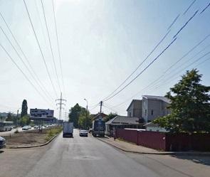 Перекрытие участка улицы Матросова в Воронеже продлили на неделю