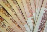 Средняя зарплата жителей Воронежа достигла 35 тысяч рублей