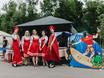 III фестиваль национальной кухни в Воронеже 168016