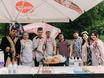 III фестиваль национальной кухни в Воронеже 168017