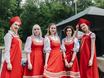 III фестиваль национальной кухни в Воронеже 168018