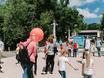 III фестиваль национальной кухни в Воронеже 168043