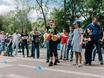 III фестиваль национальной кухни в Воронеже 168070