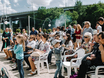 III фестиваль национальной кухни в Воронеже 168076