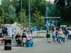 III фестиваль национальной кухни в Воронеже 168077