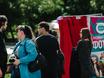 III фестиваль национальной кухни в Воронеже 168086