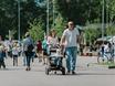 III фестиваль национальной кухни в Воронеже 168100