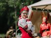 III фестиваль национальной кухни в Воронеже 168112